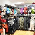 Womens Clothing and Rucksacks