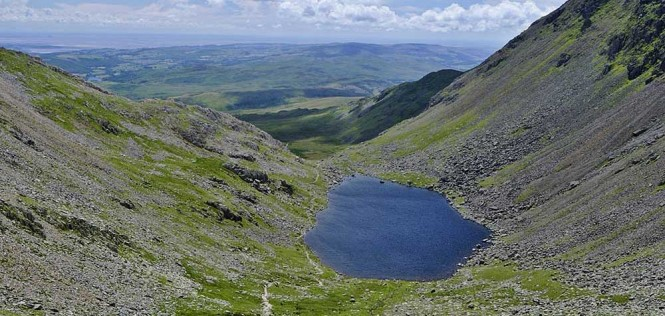 Old Man of Coniston Guided Walk