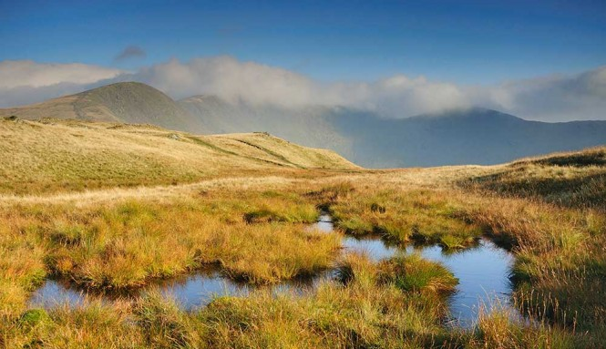 Fairfield Horseshoe Guided Walk