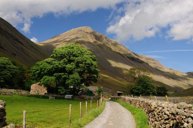 Great Gable Guided Walk