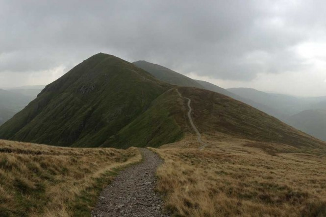Kentmere Horseshoe Guided Walk