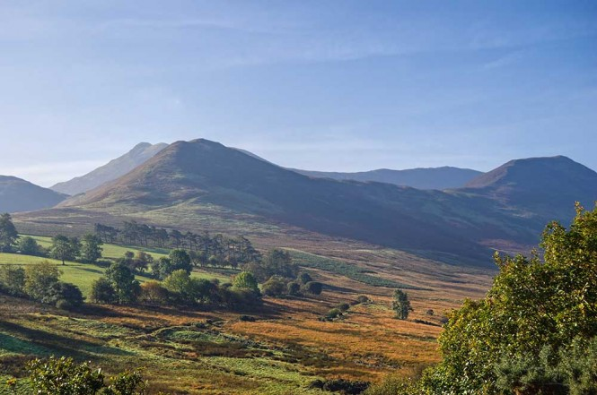 Coledale Horseshoe Guided Walk