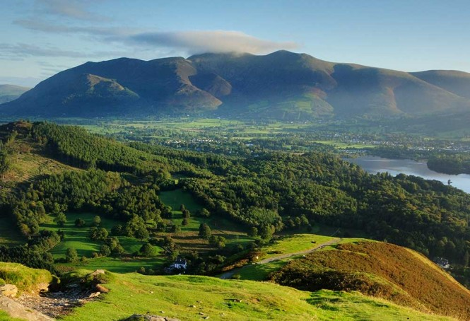 Skiddaw Guided Walk