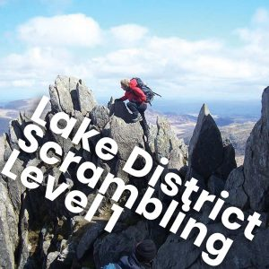 Lake District Scrambling Level 1