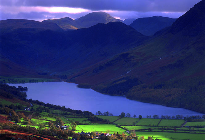Buttermere Guided Walk