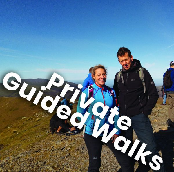 Private Guided Walks