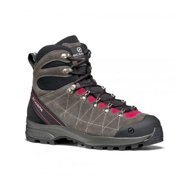 Womens Trekking Boot Hire