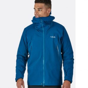 Waterproof Jacket Hire