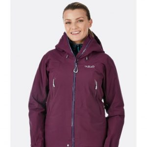 Womens Waterproof Jacket Hire