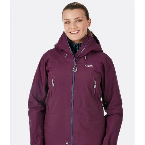 Womens Waterproof Jacket Hire